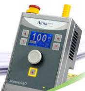 Post image for Alma Accent 980 Machine