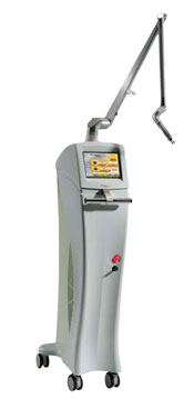 Post image for Alma Pixel CO2 Laser Machine