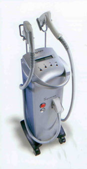 Post image for Syneron eLight Laser Machine