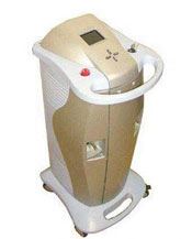 Post image for Syneron Galaxy Laser Machine