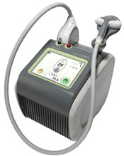 Post image for Cutera Solera Laser Machine