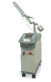 Post image for Cynosure Affinity QS Laser Machine