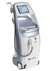 Post image for Lumenis Aluma Machine
