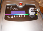 Post image for Cynosure Apogee Laser Machine