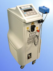 Post image for CoolTouch CTEV Laser Machine