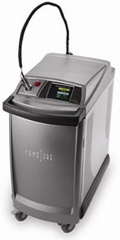 Post image for Cynosure Cynergy Laser Machine