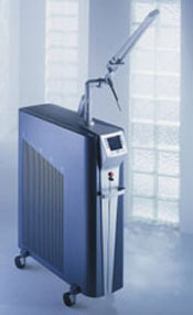 Post image for Palomar SINON Laser Machine